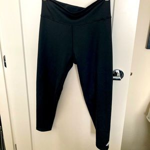 ADIDAS Primeblue Sz XL Leggings Exercise Workout